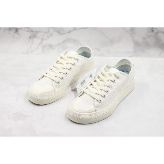Adidas Adi-ease All White F34945