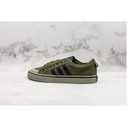 Adidas Adi-ease Green Black CQ2325