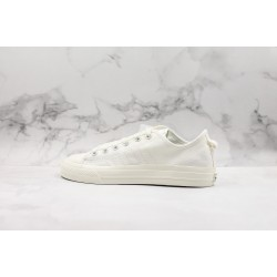 Adidas Adi-ease All White F34945