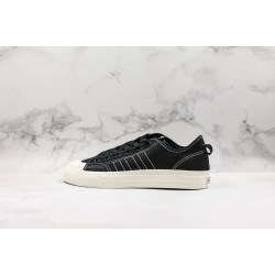 Adidas Adi-ease Black White EE5599