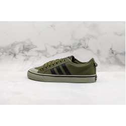 Adidas Adi-ease Green Black CQ2325
