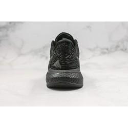 Adidas Alphaboost System Triple Black