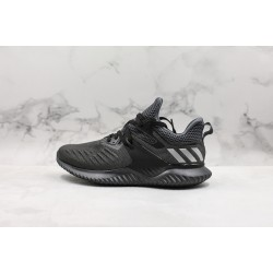 Adidas AlphaBounce Beyond 2 M Triple Black Gray