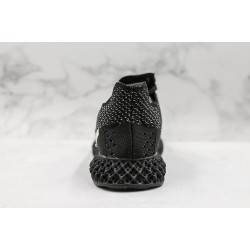 Adidas Alphaedge 4D Ltd M Black Gray
