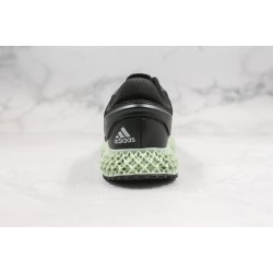 Adidas Alphaedge 4D Ltd M Black Gray Green