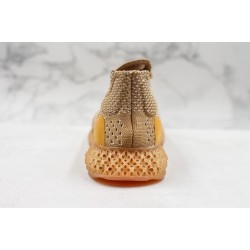 Adidas Alphaedge 4D Ltd M Brown Khaki