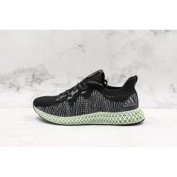 Adidas Alphaedge 4D Ltd Black Gray Green CG5527