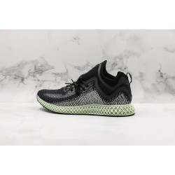 Adidas Alphaedge 4D Ltd Black Gray White AC8486