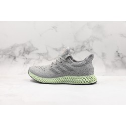 Adidas Alphaedge 4D Ltd M Gray Green