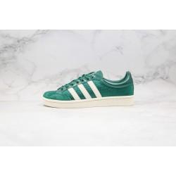 Adidas Americana Low Green White EF2801