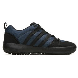 Adidas Climacool Boat Lace Black Blue Red