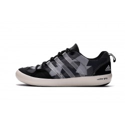 Adidas Climacool Boat Lace Graphic Black grey