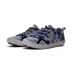 Adidas Climacool Boat Lace Graphic Light Grey Blue