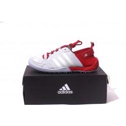 Adidas Climacool Daroga Two 13 Gray Red