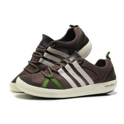 Adidas Climacool Triple Brown