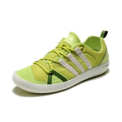 Adidas Climacool Green yellow