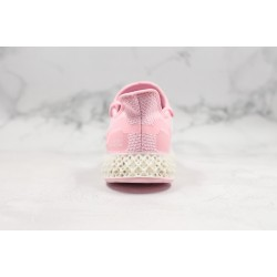 Adidas Consortium ZX 4000 4D Pink White
