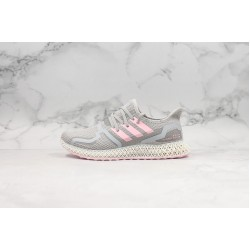 Adidas Consortium ZX 4000 4D Gray Pink