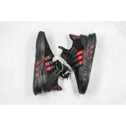 Adidas EQT BASK ADV Black Red FU9499