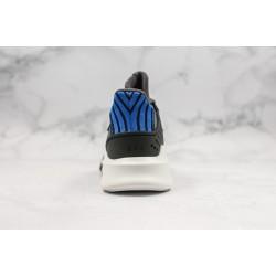 Adidas EQT Bask ADV Black Blue BD7811