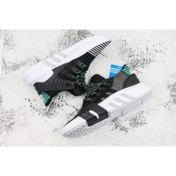 Adidas EQT Bask ADV Black Green CQ2994