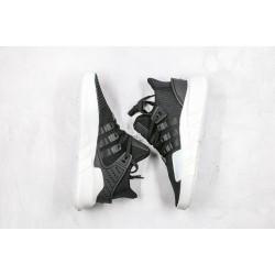 Adidas EQT Bask ADV Black White B37547