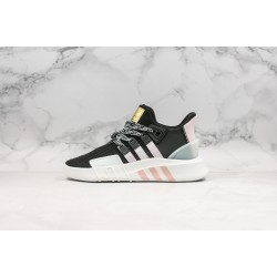 Adidas EQT Bask ADV Black Pink Gold EE5044