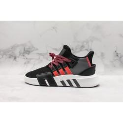 Adidas EQT Bask ADV Black Red BD7777