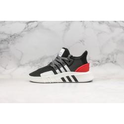 Adidas EQT Bask ADV Black Red White