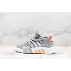 Adidas EQT Basketball ADV Gray Orange