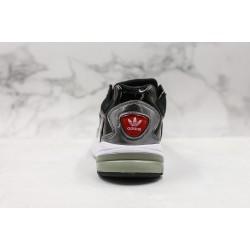 Adidas Falcon W Black Silver Red