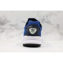 Adidas Falcon W Blue White Black