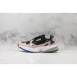 Adidas Falcon W Pink Black White