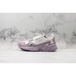 Adidas Falcon W Pink Purple