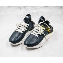 Adidas GZFOG Y-3 Blue Black White