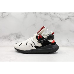 Adidas GZFOG Y-3 Kusari II White Black Red