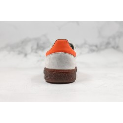 Adidas Handball Spezial Orange Gray EE5729