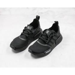 Adidas NMD R1 Boost All Black