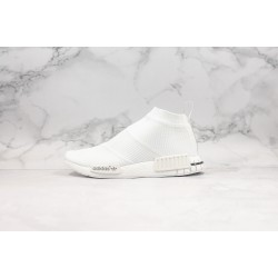 Adidas NMD CS1 PK All White BD7732