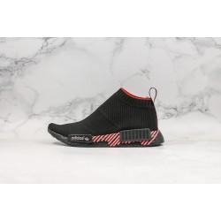 Adidas NMD CS1 PK Black Red