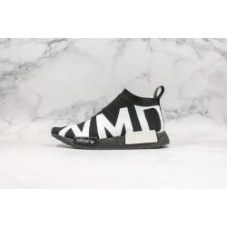 Adidas NMD CS1 PK Black White
