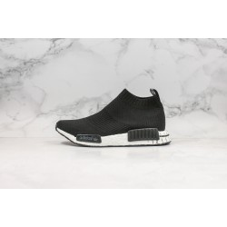 Adidas NMD CS1 PK Black White BD7733