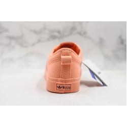 Adidas Nizza M All Orange DB3108