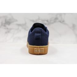Adidas Nizza M Blue Brown