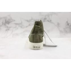 Adidas Nizza M Green White BD7481