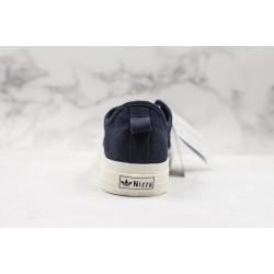 Adidas Nizza M White Blue DB3267