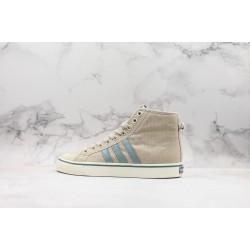 Adidas Nizza M Blue Gray