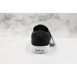 Adidas Nizza Slip-on Black White CQ3104