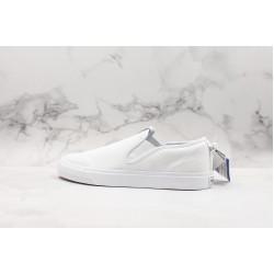 Adidas Nizza Slip-on All White CQ3103