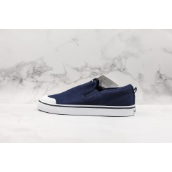 Adidas Nizza Slip-on Blue White F34911
